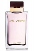 DOLCE AND GABBANA POUR FEMME