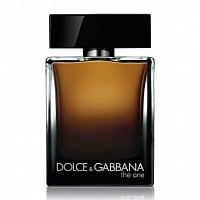 DOLCE AND GABBANA THE ONE FOR MEN EDP