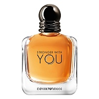 GIORGIO ARMANI EMPORIO STRONGER WITH YOU INTENSELY