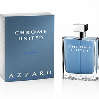 LORIS AZZARO CHROME UNITED