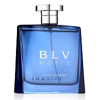 BVLGARI BLV NOTTE POUR HOMME