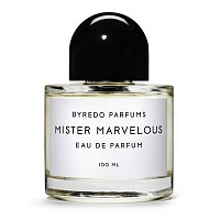 BYREDO PARFUMS MISTER MARVELOUS