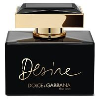 DOLCE AND GABBANA THE ONE DESIRE