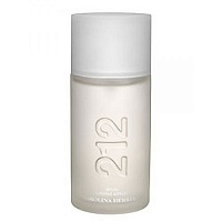 CAROLINA HERRERA 212 MEN WHITE