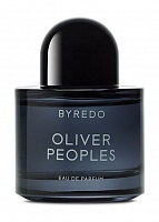 BYREDO PARFUMS OLIVER PEOPLES BLEU