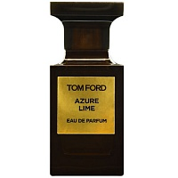 TOM FORD AMBER AZURE LIME