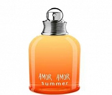 CACHAREL AMOR AMOR SUMMER 2012