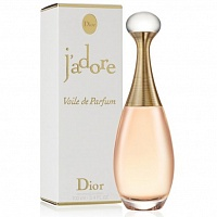 CHRISTIAN DIOR J'ADORE VOILE EDT