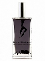 OLIVIER DURBANO BLACK TOURMALINE