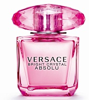 VERSACE BRIGHT CRYSTAL ABSOLU 90 ml (TESTER)