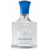CREED VIRGIN ISLAND WATER