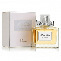 CHRISTIAN DIOR MISS DIOR EDT