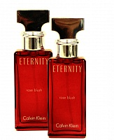 CALVIN KLEIN ETERNITY ROSE BLUSH