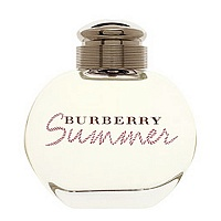BURBERRY BURBERRY SUMMER
