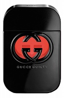 GUCCI GUILTY BLACK WOMAN