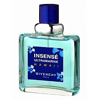 GIVENCHY INSENSE ULTRAMARINE HAWAII