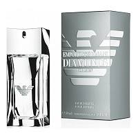 GIORGIO ARMANI EMPORIO ARMANI DIAMONDS FOR MEN
